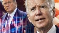 جو بایدن نسبت به دونالد ترامپ در ایالت پنسیلوانیا ۷ درصد پیشتاز است