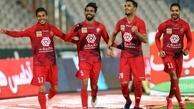 لیگ برتر | پرسپولیس در ورزشگاه آزادی جشن ۱۰۰۰ امتیازی خود را خواهد گرفت