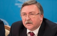انتقاد نماینده روسیه درمورد ادعای آمریکا از حقوق برجام