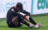 بازداشت بازیکن بارسلونا در یونان