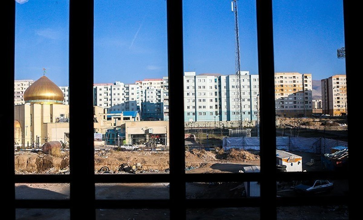 مسکن مهر پردیس  |  کاهش ۱۵۰ میلیون تومانی قیمت مسکن مهر پردیس
