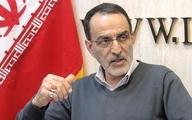 حمله جنجالی یک نماینده به روحانی    رئیس جمهور قوه قضاییه را تهدید میکرد