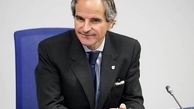 تبریک مدیرکل آژانس به مناسبت عید نوروز| رافائل گروسی مدیرکل آژانس بین المللی اتمی عید نوروز را تبریک گفت