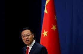 چین آمریکا را به دخالت در امور داخلیاش و خدشه دار کردن همکاری اقتصادی متهم کرد