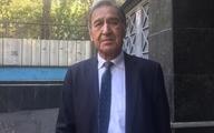 بزرگ مرد تاجیک | حافظ زبان فارسی