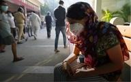 کرونا در هند؛ بازار سیاه و سفید دارو و اکسیژن | رواج درمان خانگی از بیماران