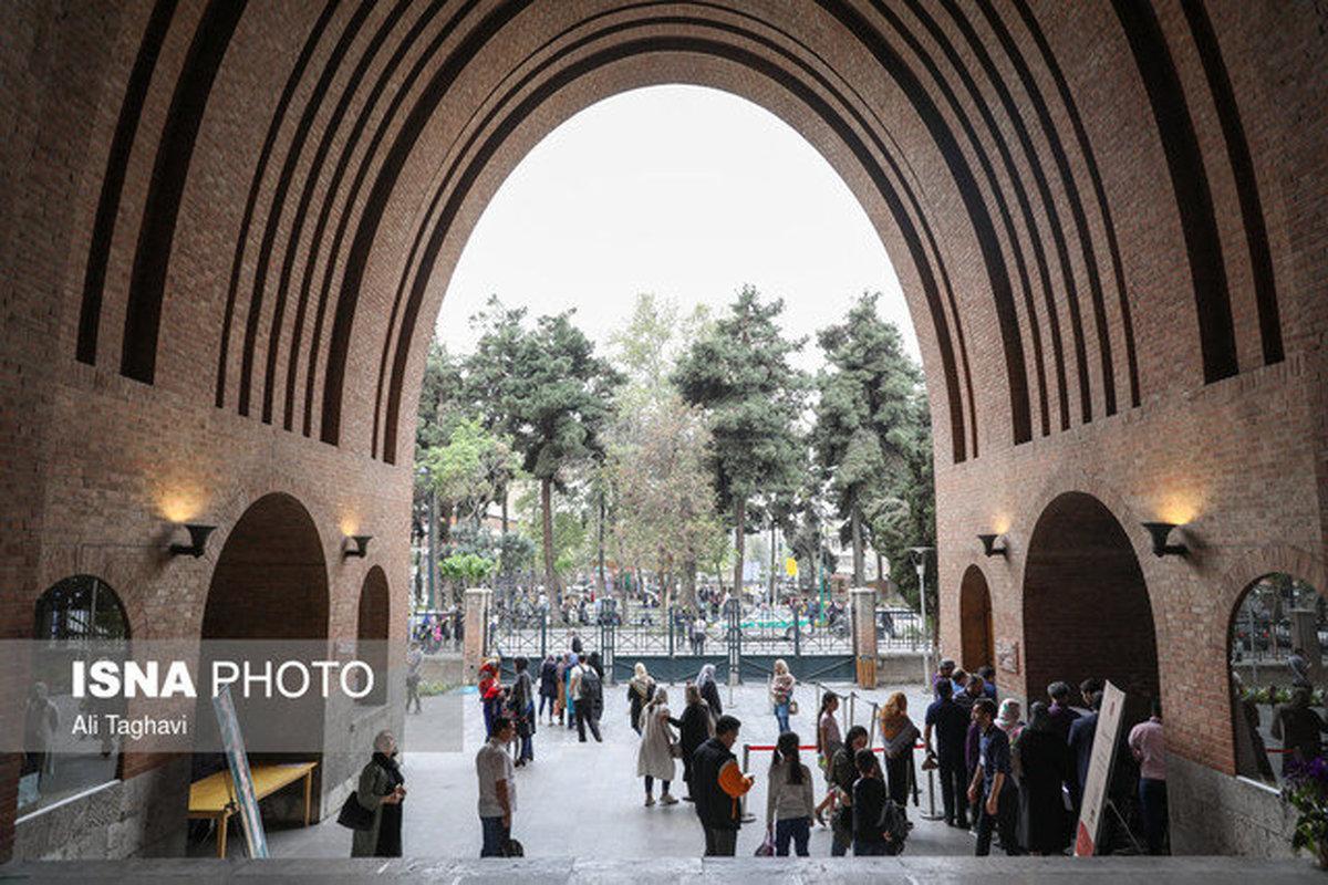 رییس ایکوم ایران  | بخش دیداری و حضوری موزهها تعطیل شوند
