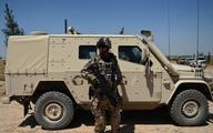 نیروهای  آلمان از افغانستان اخراج میشوند