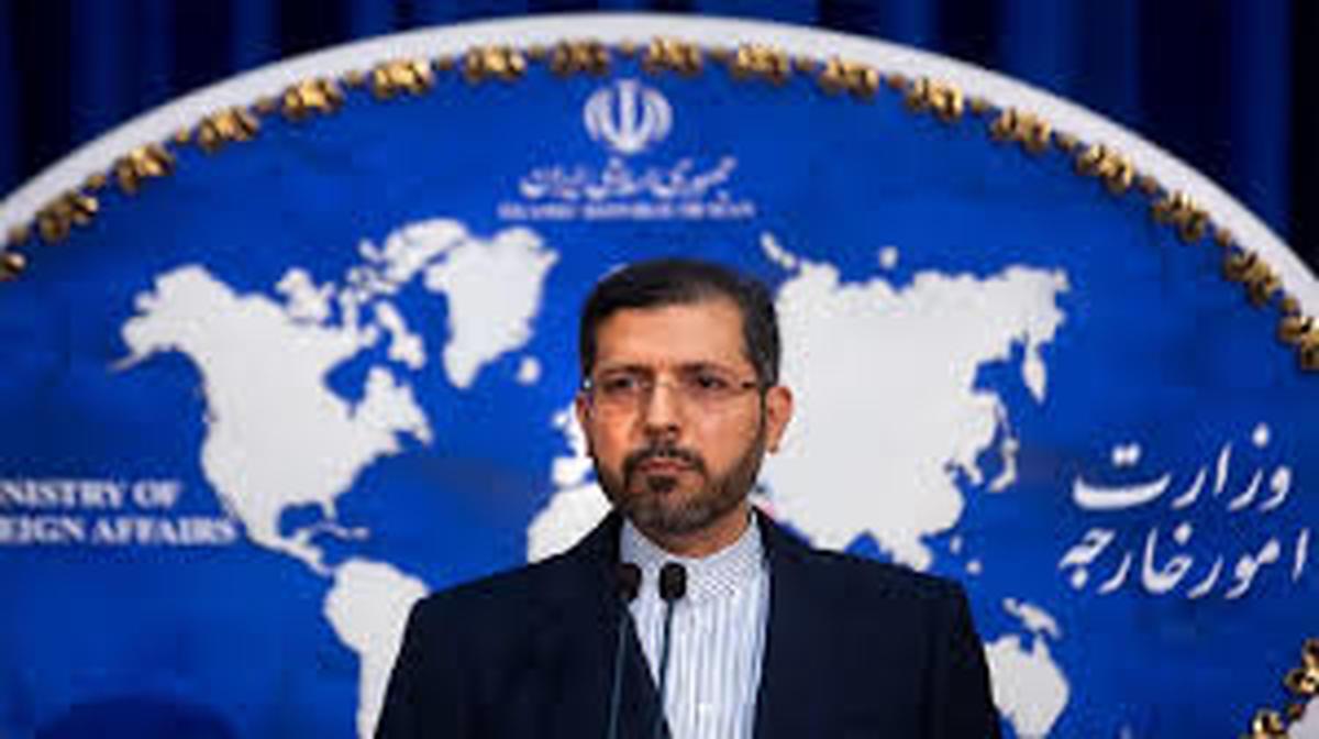سخنگوی وزارت امور خارجه : محدودیتهای تسلیحاتی پایان می یابد