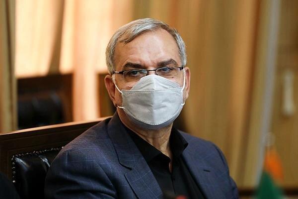 وزیر بهداشت: واکسیناسیون عمومی کرونا در ایران باعث شگفتی اندیشمندان شد