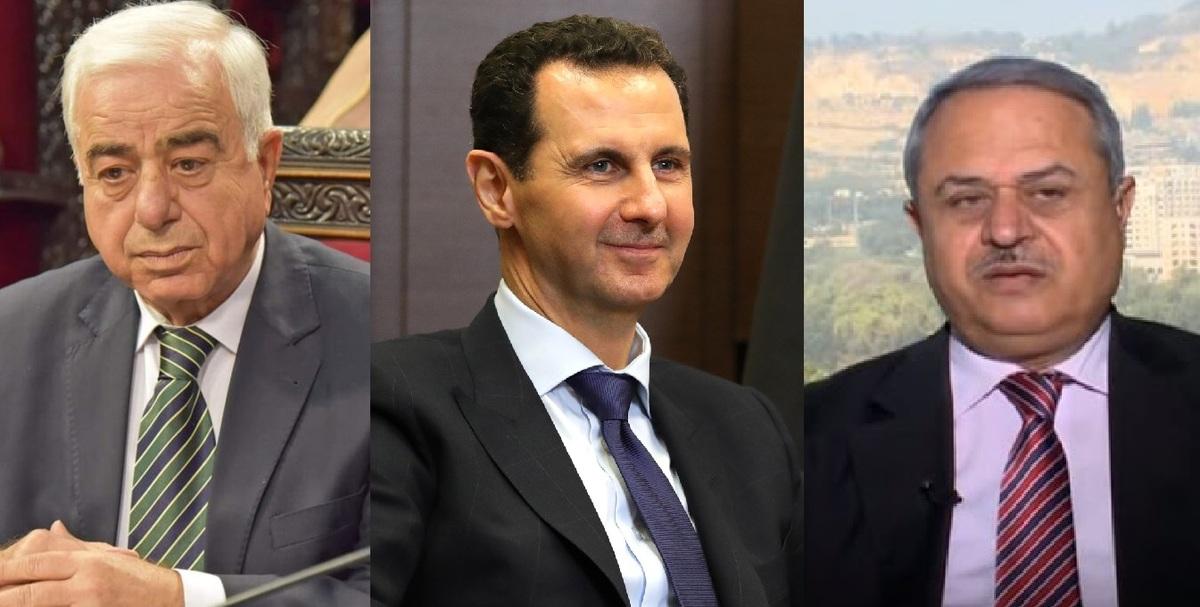 سه نامزد تایید صلاحیت شده انتخابات ریاست جمهوری سوریه مشخص شدند