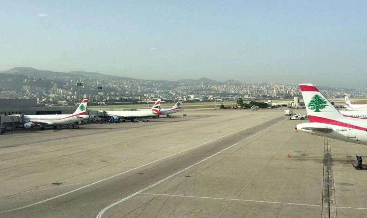 ورود دومین هواپیمای حامل کمک ایران به لبنان