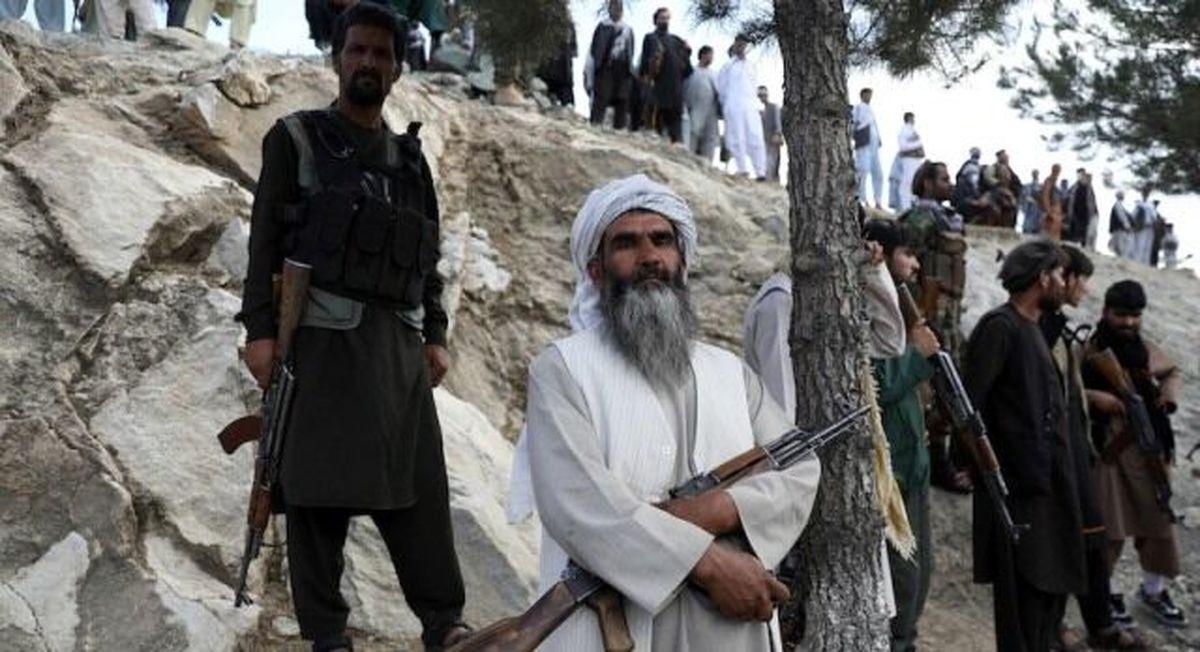 طالبان: کنترل ۸۰ درصد از خاک افغانستان را به دست گرفتیم