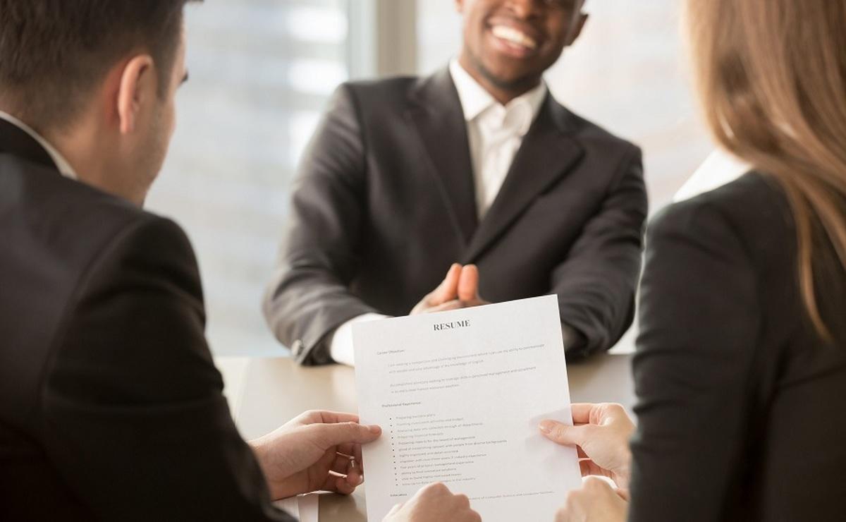 مصاحبه کاری و رزومه موفق با استخدام حتمی   واژگانی طلایی که معجزه می کنند