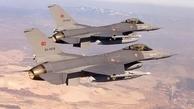 ترکیه |  شمال عراق از سوی جنگنده های ترکیه بمباران شد