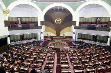 درخواست اشرف غنی برای نشست فوق العاده نمایندگان مجلس افغانستان