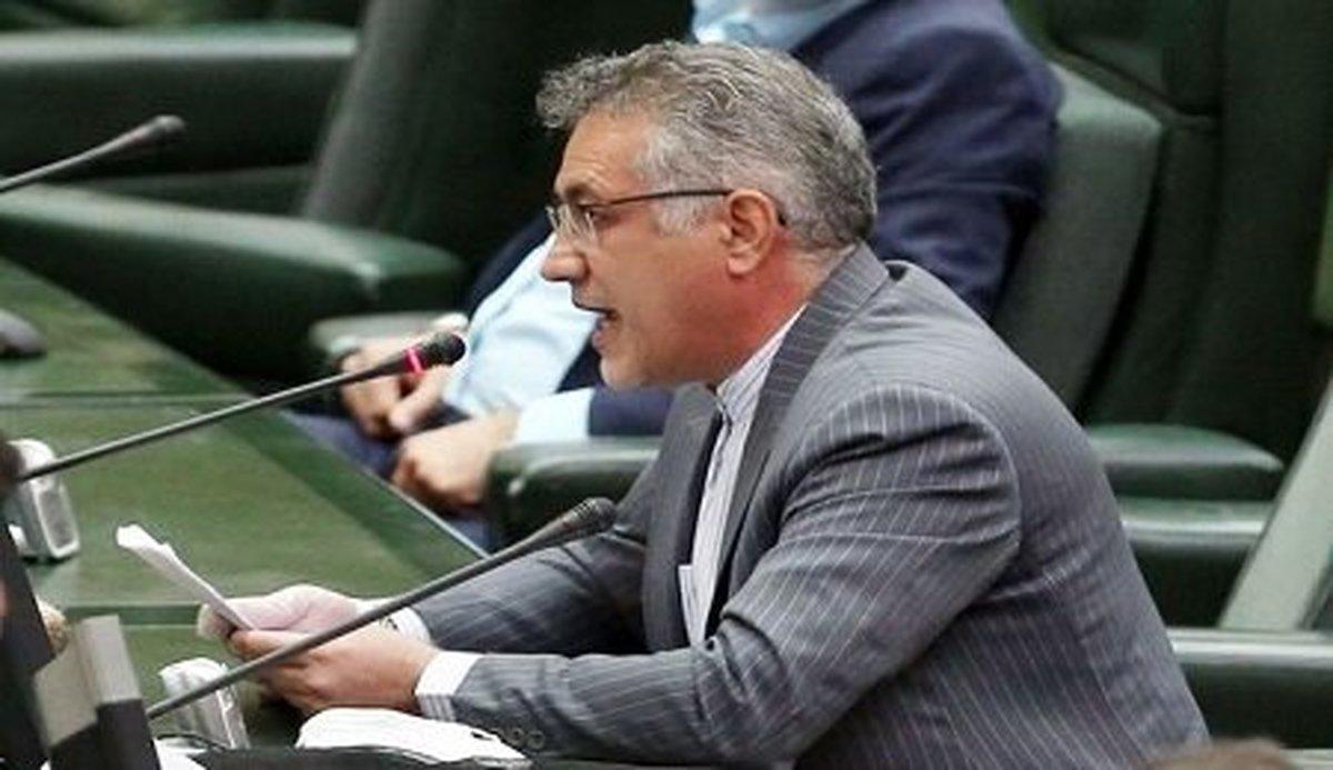 اعظمی: برخی وعده وعیدهای انتخاباتی، ردیفی در سند بودجه ۱۴۰۰ ندارد
