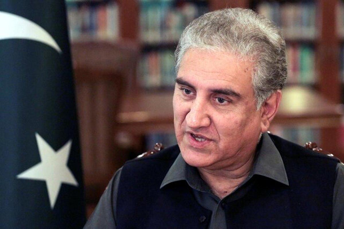 توییت وزیر خارجه پاکستان در پی سفر به تهران