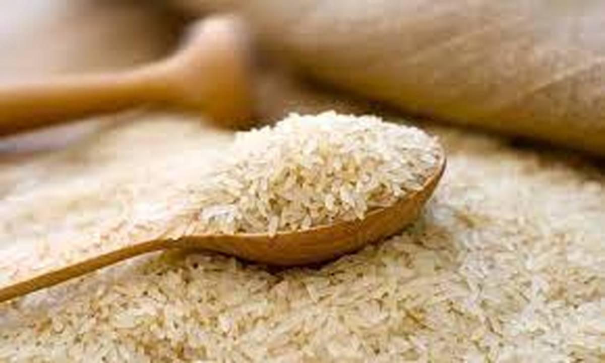 قیمت برنج سربه فلک کشید