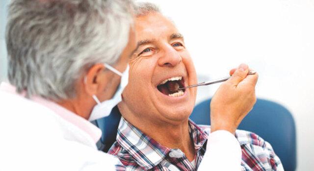 راهنمای سلامت دهان و دندان در سرخی کرونا