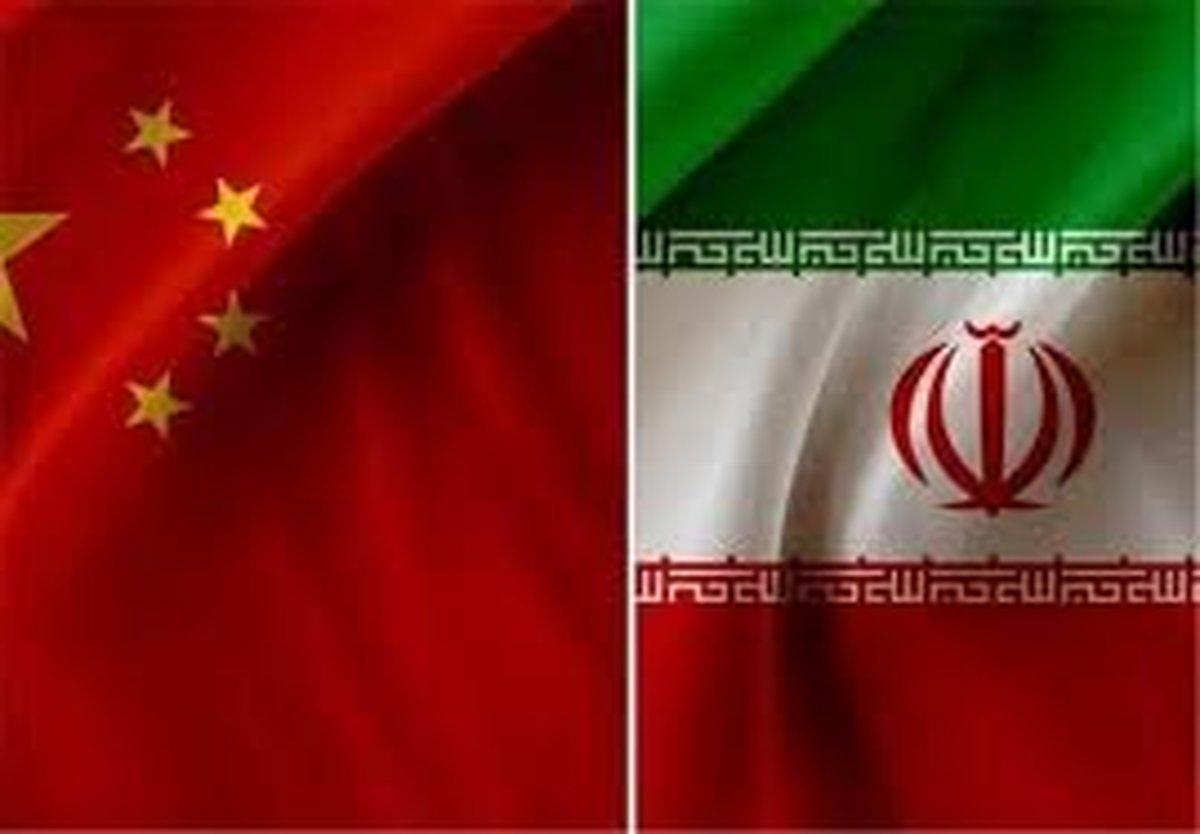 گفتوگوی تلفنی روسای جمهور ایران و چین