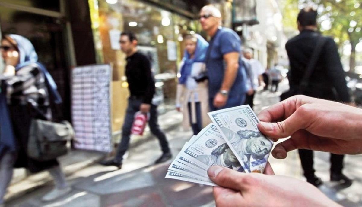 دلار دوباره کانال قیمت عوض کرد