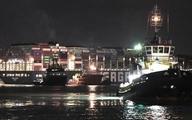 بسته شدن کانال سوئز چقدر ضرر اقتصادی داشت؟