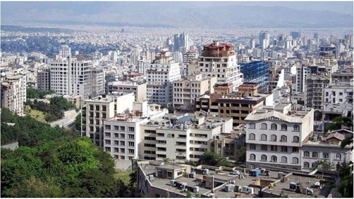 چرا در مناطق خطرناک تهران همچنان آپارتمان میسازند؟