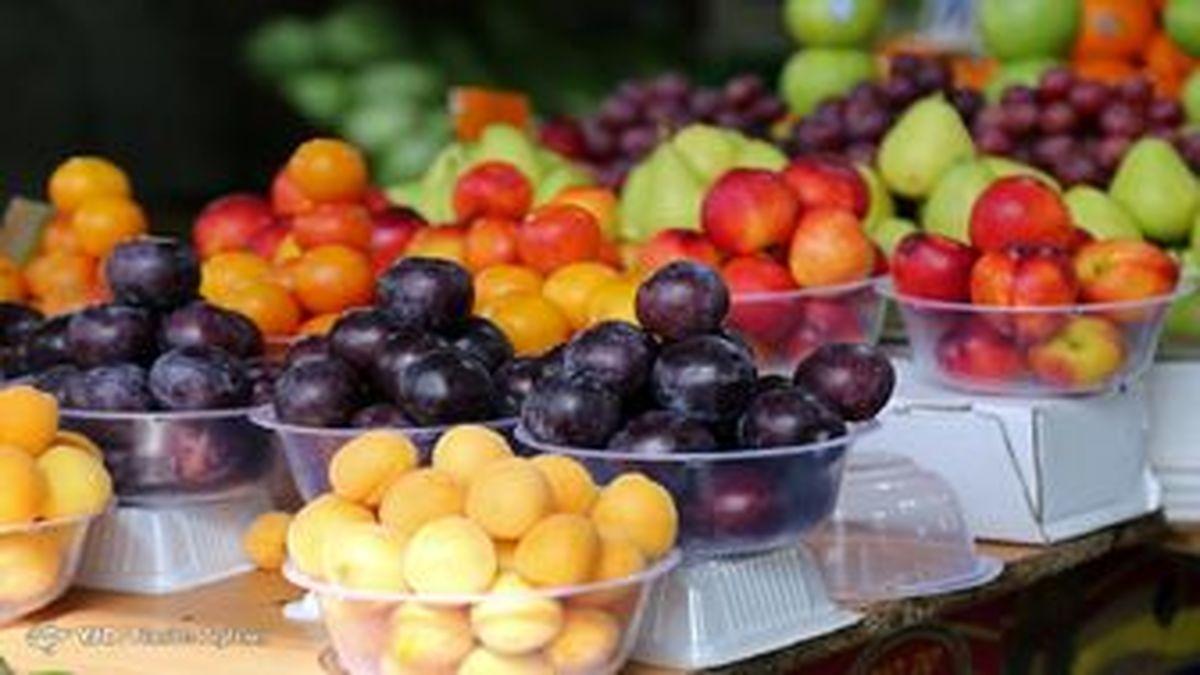 نکات کلیدی برای تازه نگه داشتن میوه و سبزیجات در منزل + جزئیات