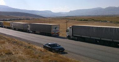 مرز ترکیه و ترکمنستان تا هفته آینده باز میشود