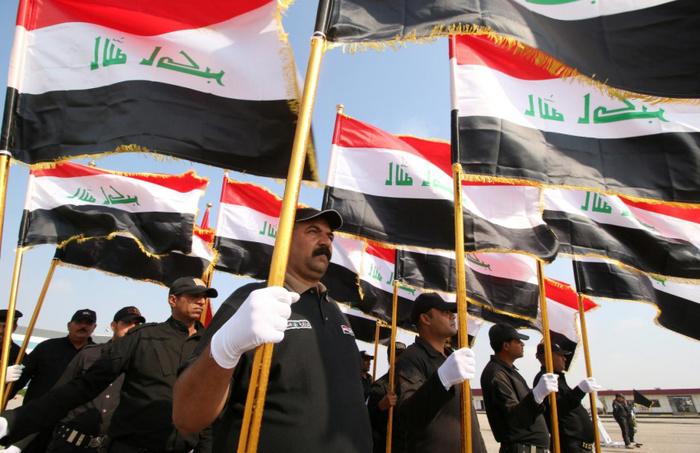مشروط عراق-کاهش روابط با ایران