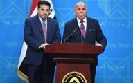 مقام عراقی: با واشنگتن برای برچیدن پایگاههای نظامی آمریکا توافق کردیم