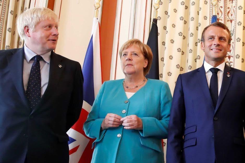 عقب نشینی سه کشور اروپایی از ارائه قطعنامه علیه ایران در شورای حکام آژانس