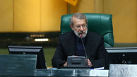 نظرات نمایندگان مجلس درموردعملکرد لاریجانی