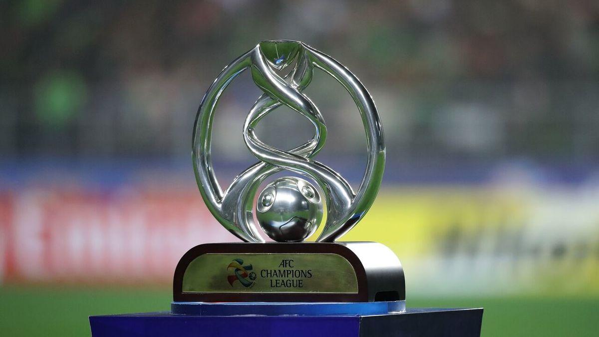 فینال لیگ قهرمانان آسیا به میزبانی عربستان برگزار میشود
