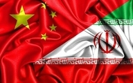 پیام وزیر فرهنگ و گردشگری چین به وزبر ارشاد