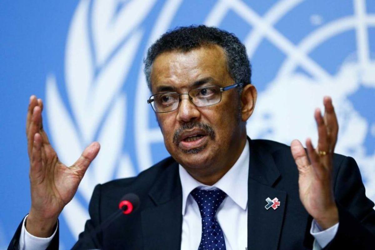 سازمان جهانی بهداشت: همه گیری ویروس کرونا در مرحله بسیار خطرناکی است