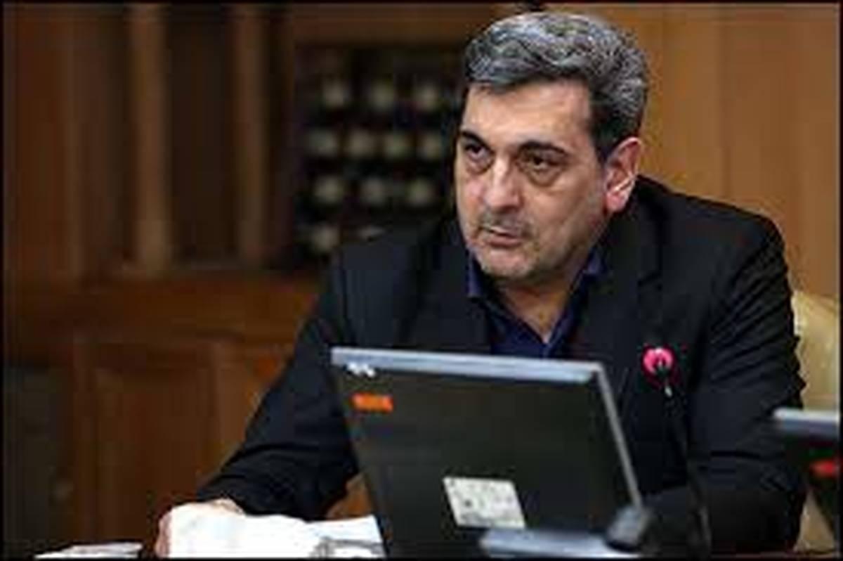 واکنش شهردار تهران به طرح تحقیق و تفحص شورای شهر از شهرداری