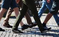 بررسی تاثیر کرونا در راه رفتن افراد
