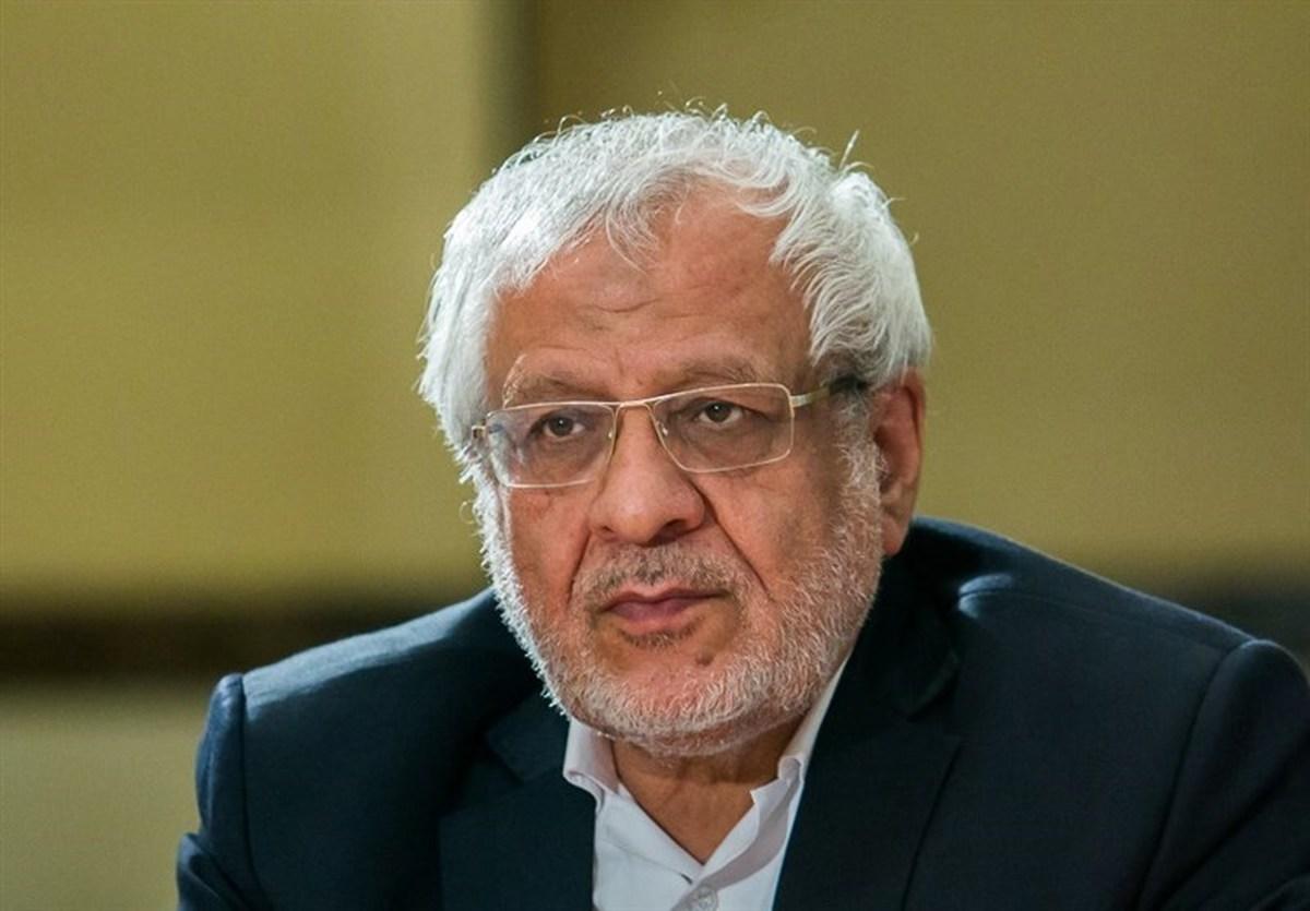 بادامچیان: ورود رئیسی به انتخابات به تصمیم خودش بستگی دارد