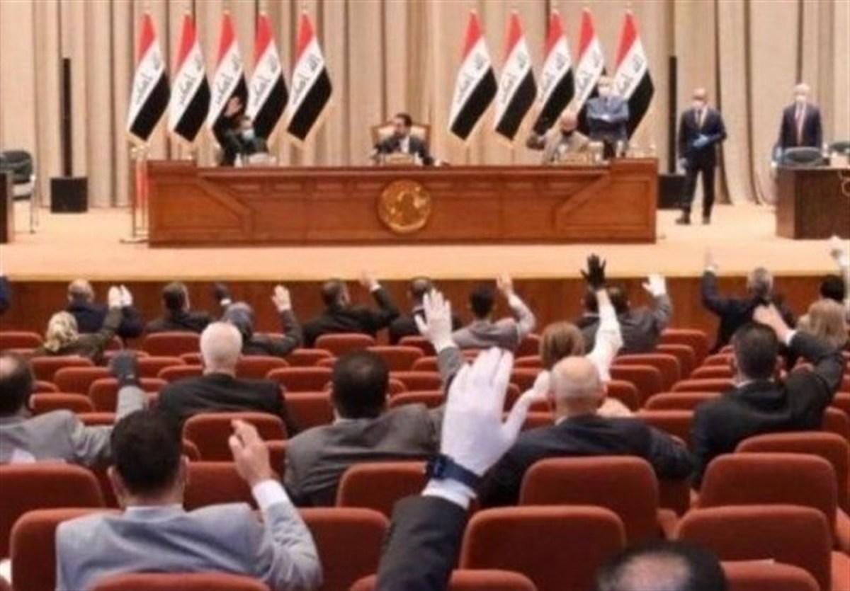 پیش توافق کُردها و شیعیان عراق در خصوص قانون بودجه سال ۲۰۲۱