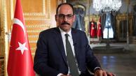 ترکیه: ی.پ.گ ۲۷۰۰ جوان در سوریه را برای جذب در صفوف خود، ربوده است