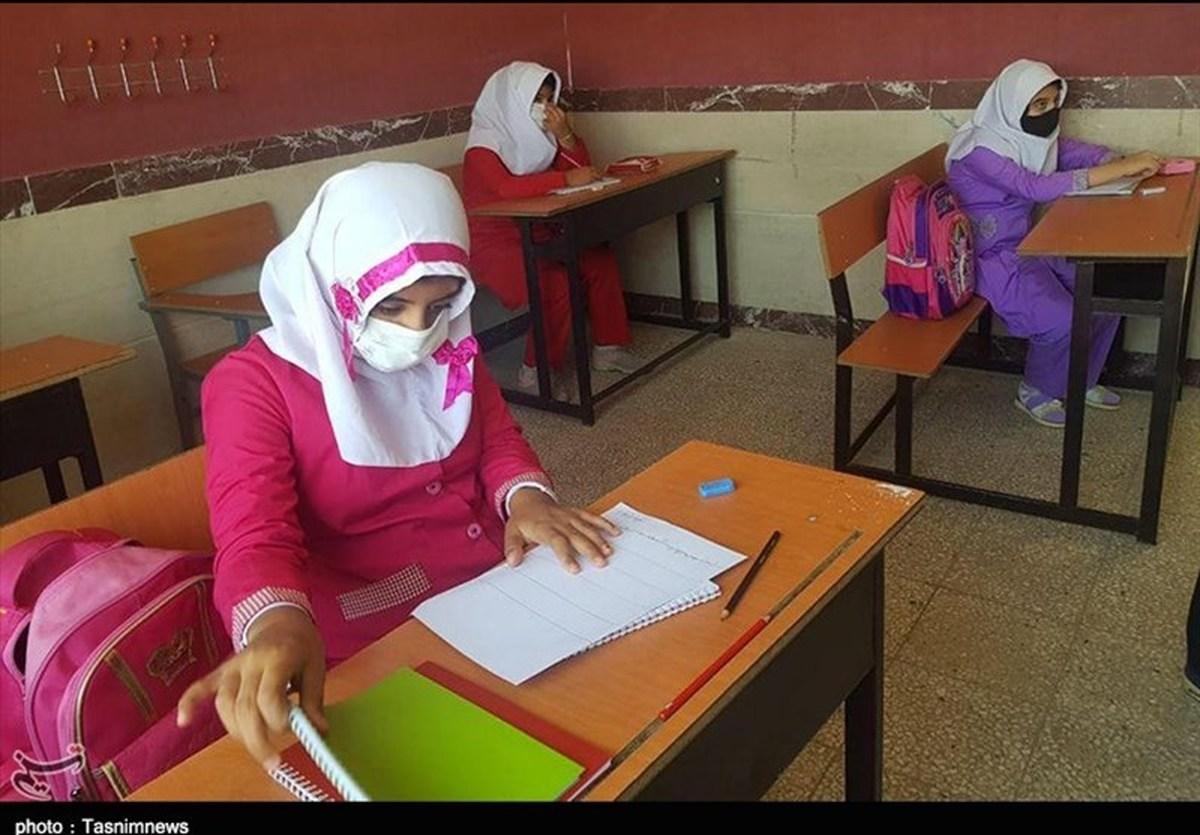 کرونا |  ۷ دانش آموز در «بدره» به کرونا مبتلا شدند