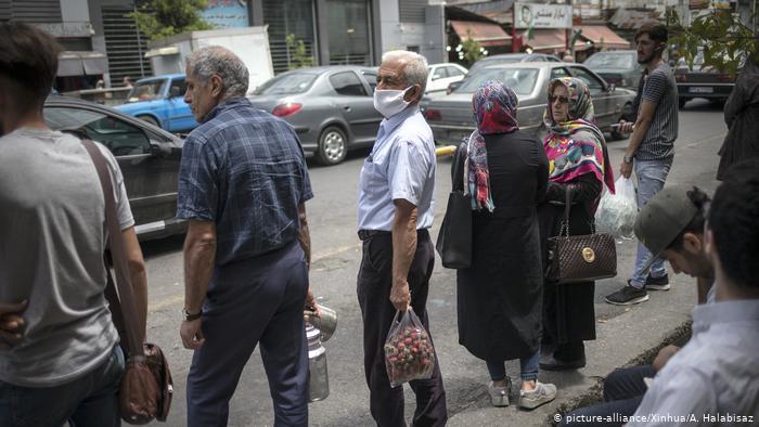 استفاده از ماسک در پایتخت اجباری میشود.