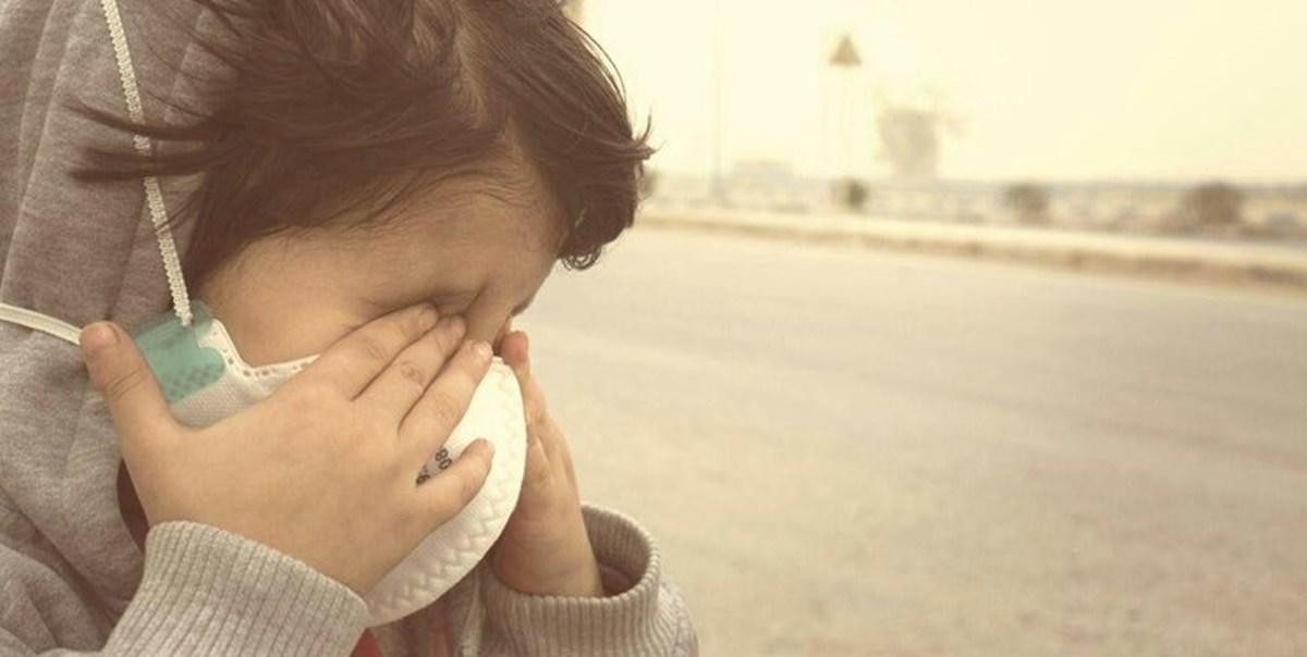 باد شدید و گرد و خاک در 7 استان پیشبینی میشود
