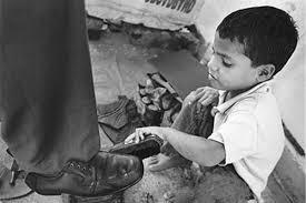 مساله «کودکان کار» مساله ملی است /کودکانکار بسیار خلاق هستند