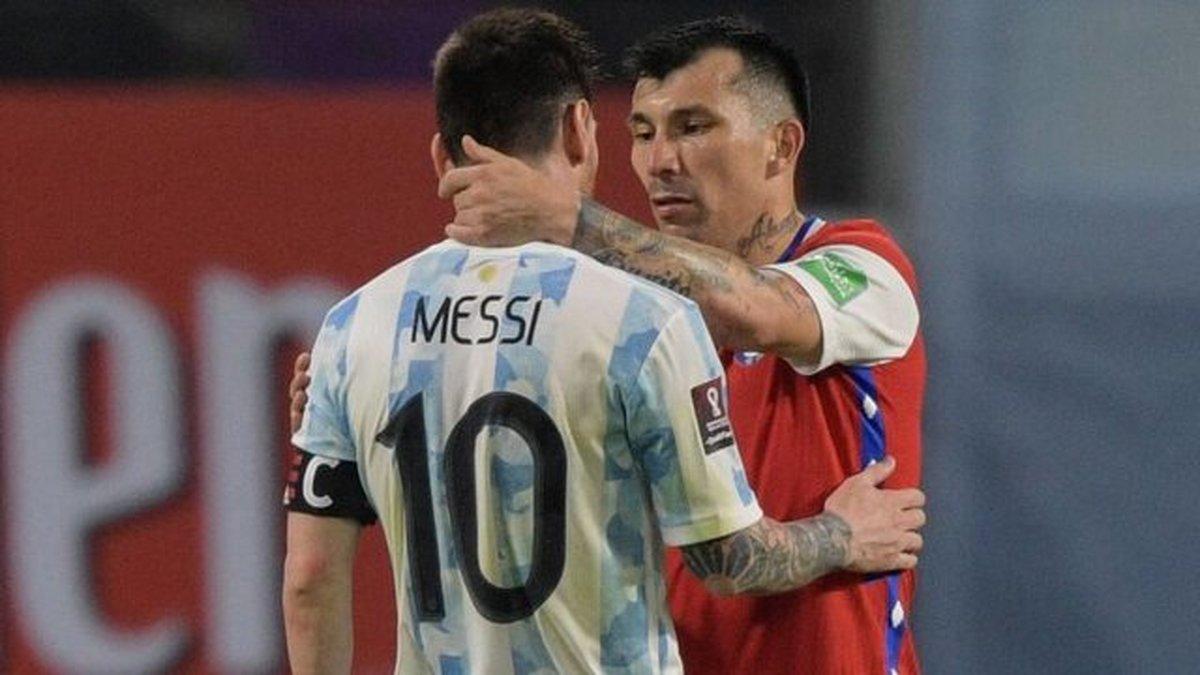 توقف آرژانتین و پیروزی کلمبیا در انتخابی جام جهانی