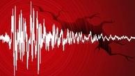آماده باش هلال احمر در پی وقوع زلزله در مرز ایران و عراق