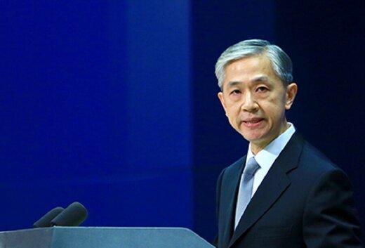 پاسخ چین به اتهامزنی آمریکا علیه تهران، پکن و کاراکاس