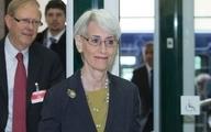 وندی شرمن با تایید سنا، معاون وزیر خارجه آمریکا شد